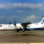 Dash 8, o Boeing Canadense