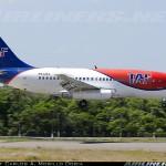 Pequenas (e extintas) Empresas Aéreas Regionais do Nordeste