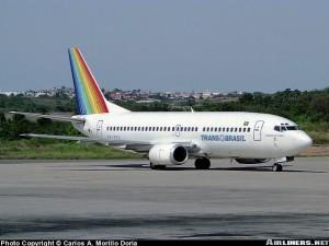 Boeing 737-300, a evolução