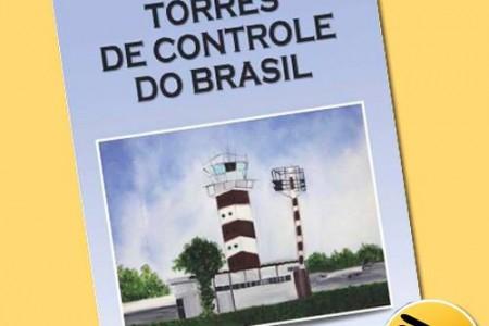 Torres de Controle do Brasil #Livro