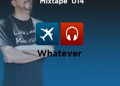 Mistura para ouvidos seletos #Mixtape