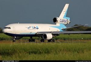 DC-10 da TAB