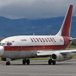 Aviação comercial na América do Sul – Colômbia