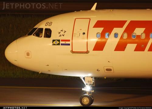 Transportes Aéreos Mercosur