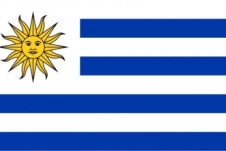 Aviação comercial na América do Sul – Uruguai