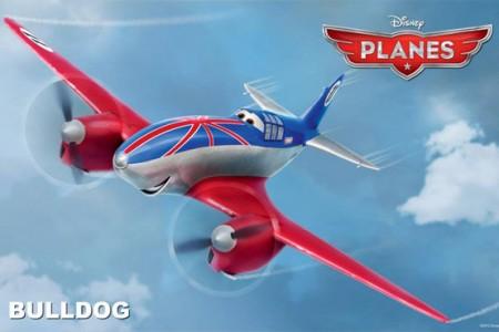 """E o filme """"Aviões"""" da Disney continua encantando crianças pelo mundo"""