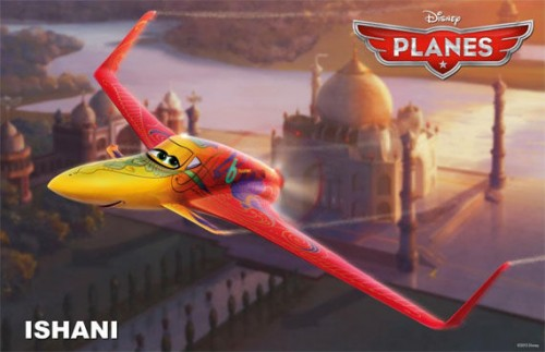 Disneys-Planes-Ishani