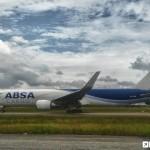 Aviação comercial na América do Sul – Brasil