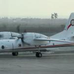 Aviação comercial na América do Sul – Peru