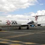 Aviação comercial na América do Sul – Paraguai