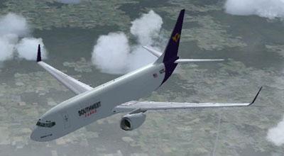 737 NG cargueiro, muito em breve