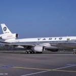 Adeus DC-10, o fim de uma era