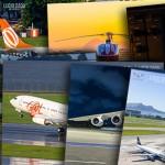 Concurso do AeM para você ganhar um maravilhoso pôster de aviação.