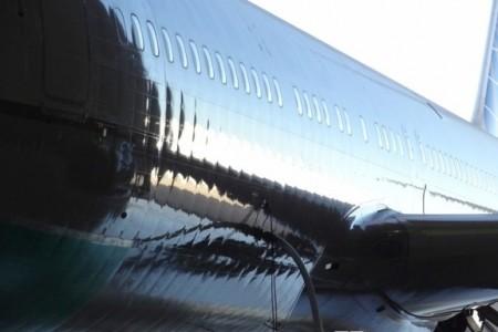 É verdade que avião infla quando pressuriza?