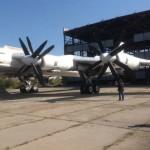 Você tem 3 milhões de dólares sobrando? Então compre um TU-95!