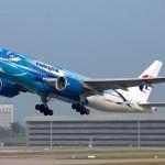 Boeing 777 da Malaysia desaparecido – Post atualizado 24 Março #MH370