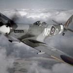 Spitfire – O Avião Lutador