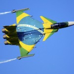 Boeing compra Embraer e vai fabricar o Gripen
