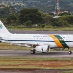 "Os primeiros ""Airbuses"" no Brasil"