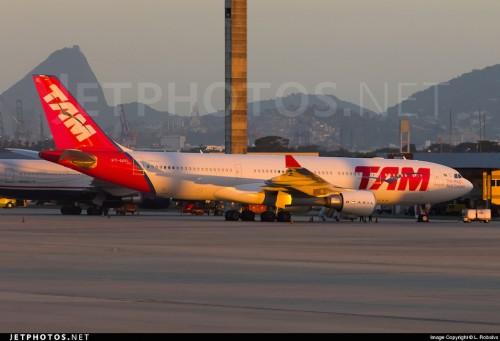 A330 - Foto Lvcivs
