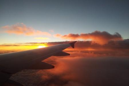 Nosso Amor Por Aviões