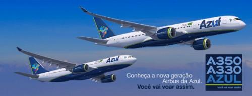 azul-airbus
