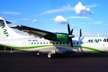 Aviação Regional no Brasil