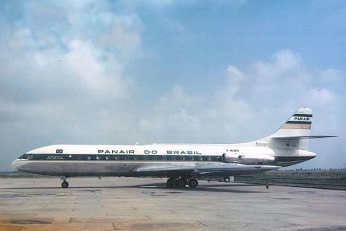 Caravelle - Foto Arquivo Flap Internacional
