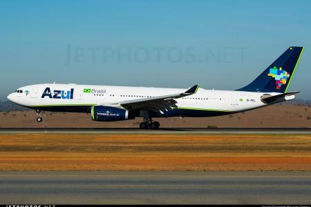 O A330 é só uma parte da história da Azul