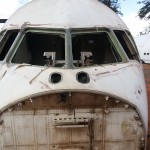 O Boeing 767 PT-TAC da TransBrasil e a radiação #Fotos