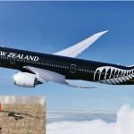 Lavar os motores de aviões economiza combustível?
