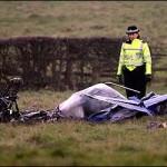 Testemunhas oculares de acidentes aéreos