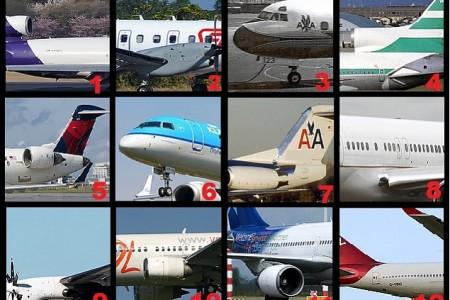 Desafio #2: Você conhece estas empresas?