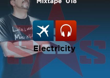 Mixtape com Sigue Sigue Sputnik #Mixtape