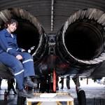 A invisibilidade da manutenção e os aviões sem pilotos