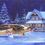 Natal, hora de mostrar o melhor vídeo para aviadores :)