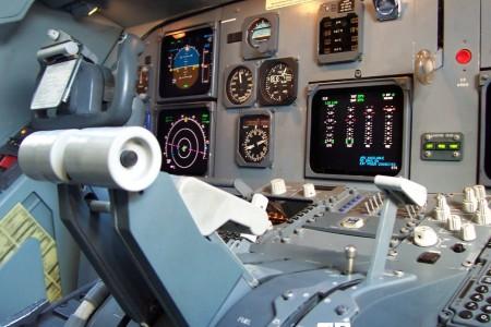 Fokker 100, voe enquanto é tempo!