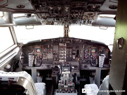 legenda cockpit