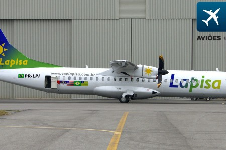 LAPISA e aviação regional – Delírio que não é delírio