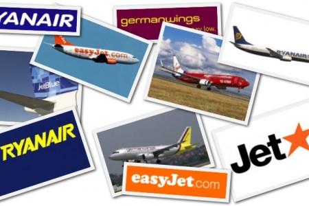 Entenda o que é uma empresa aérea Low-Cost