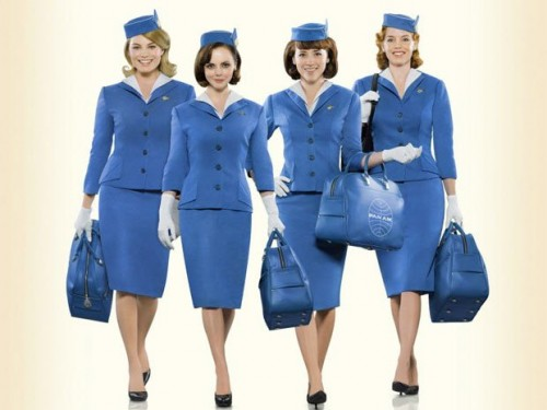 flight-attendants