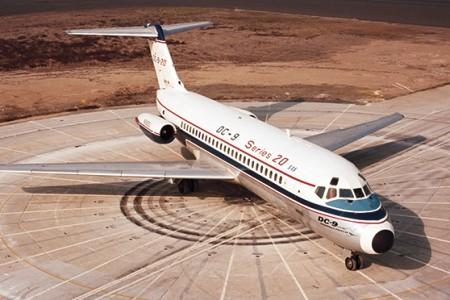 DC-9, 50 anos de uma grande mudança