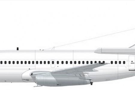 Os primeiros Boeings de cada tipo no Brasil