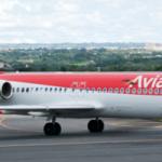 A frustração de não voar no Fokker 100