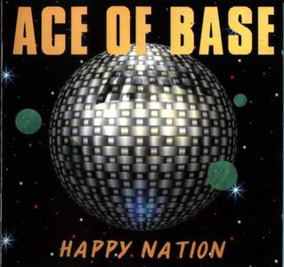 Ace of Base – Happy Nation #SextaMusical