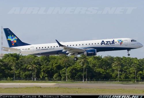 PR-AYA / E-Jet