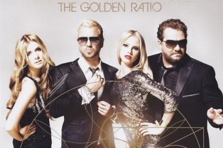 Ace Of Base – The Golden Ratio #SextaMusical
