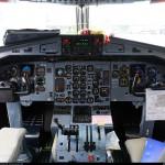 Piloto puxou manete errada. Gol raspa no ATR. Acidente na Indonésia