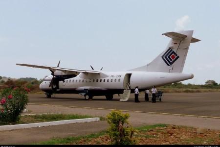 Sobre o acidente na Indonésia e a segurança aérea