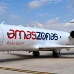 Panorama da aviação latino americana em 2016 – Paraguai